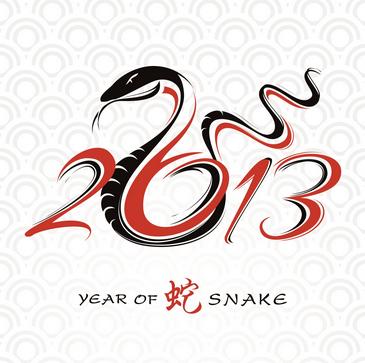 Year of Snake