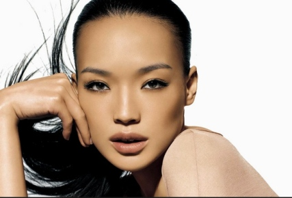 female star Shu Qi