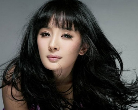 female star Yang Mi