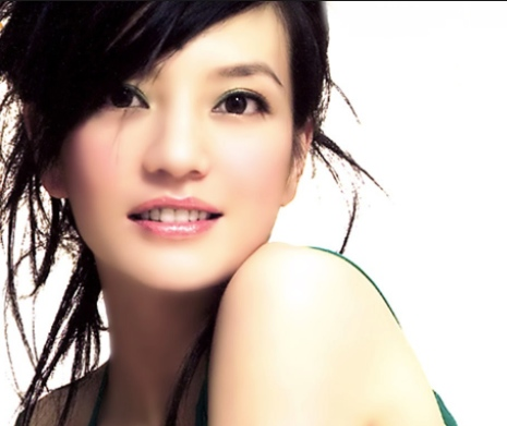 female star Zhao Wei